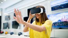Amazon Follows Alibaba's Lead Into VR Shopping