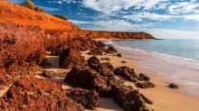 Exploring the Australian coastal wilderness where Blue Planet II was filmed