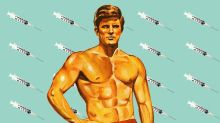 Anabolic Steroids: Why Are Young Men Risking Dangerous Side Effects To Bulk Up?