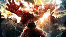 十年終幕-《進撃の巨人》作者諫山創宣佈即將完結