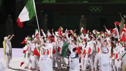 Olimpiadi: oggi il via ufficiale, alle 13 la Cerimonia di apertura