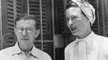 Intimate letters reveal Simone de Beauvoir's role as an agony aunt