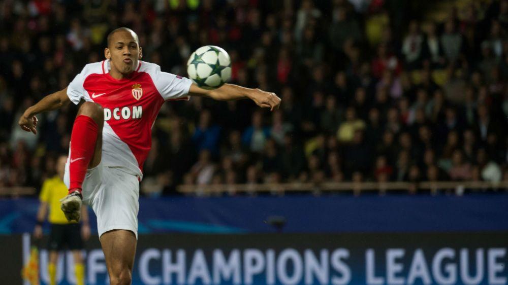 Monaco, Fabinho suspendu au match retour