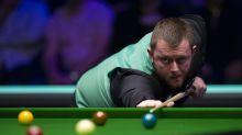 Mark Allen and Shaun Murphy crash out of World Snooker Championship