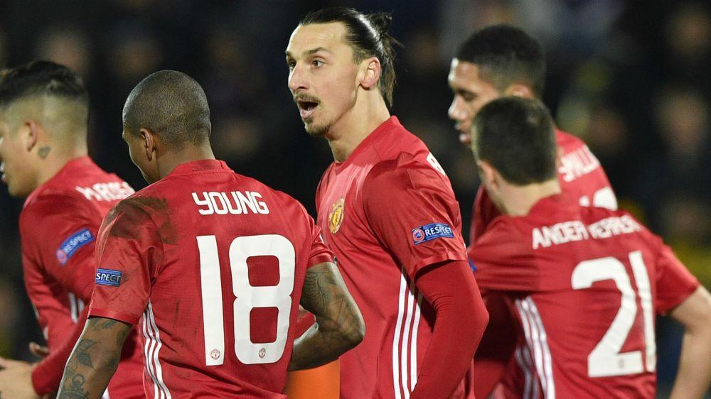 Europa League, sorteggio quarti: Anderlecht-Manchester United, Lione-Besiktas
