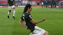 Edinson Cavani could face three-game ban after Manchester United star uses racial term on social media