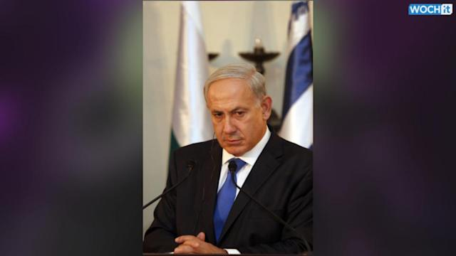 Netanyahu Orders Cutback In Contacts With Palestinian Authority