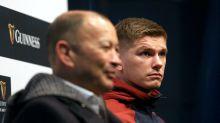 Eddie Jones gives a boost to Owen Farrell and Saracens' fellow England hopefuls