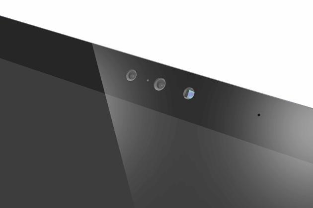 Lenovo is the latest company to show off an all-in-one with a 3D camera