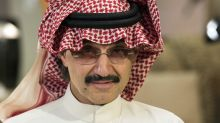 Alwaleed's $1 Billion Loan for Fransi Stake Is Said on Hold