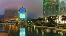 Macau Casinos Rock With a 24% Gain in May