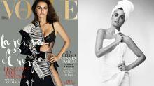 Mario Testino inmortaliza a la Penélope Cruz más sexy para Vogue