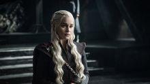 Emilia Clarke sufrió dos aneurismas mientras rodaba Juego de Tronos que casi acaban con su vida
