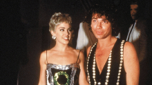 Kylie Minogue opens up about her 'sex and drug-fuelled' romance with Michael Hutchence