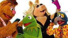 Kermit Gets Nude, Fozzie Gets Waxed in New Posters for ABC's 'The Muppets'