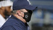 News: NFLPA wants Cowboys to don masks despite Abbott, RB and DE question marks