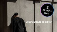 Life insurance ad banned for trivialising suicide