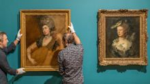 'Lost' Gainsborough to go on show for first time in a century after owner spotted letter in Country Life