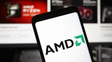 Former NYSE veteran breaks down risk management while trading AMD