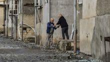 Waffenruhe in Berg-Karabach hält nicht