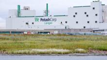 Is Potash Corporation of Saskatchewan Inc. About to Turn a Corner?