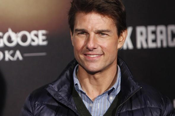 """<p> Finally - a hotel that stands up to demanding celebs! Tom Cruise insisted that the Forza Mare hotel in Montenegro chuck out all of its guests so he could dine in private when he tried to book an executive suite at the boutique hotel in 2012. But his demand was rejected by the """"outraged"""" manager at the 10-room hotel and a source told <a href=""""http://www.thesun.co.uk/sol/homepage/showbiz/4523060/Tom-Cruise-tells-hotel-Kick-out-your-guests.html"""" target=""""_blank"""">The Sun</a>: """"Who does Mr Cruise think he is? The hotel was full. It would have been unfair to other guests."""" Tom still tucked into his meal and got the hotel to deliver a seafood banquet to the luxury yacht he turned up in.</p>"""