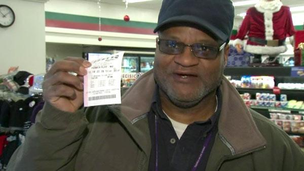 Powerball jackpot increases to $550M
