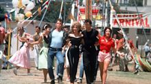 'Grease' turns 40: The Pink Ladies and T-Birds remember the wild ride filming the carnival finale