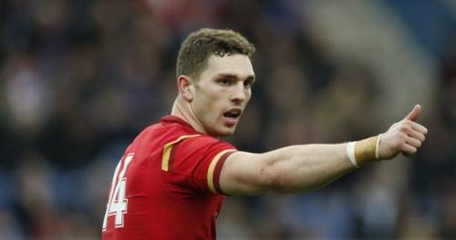 Rugby - Tournoi - Bleus - Aucun joueur cité après la rencontre France-pays de Galles