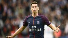 Lazio tem interesse na contratação de Draxler, do Paris Saint-Germain