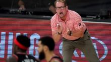 Head coach Nick Nurse signs multi-year extension with Toronto Raptors