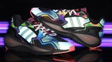 Adidas Collaborates with Atmos For ZX Alkyne 'Neo Tokyo' Release