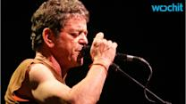 Karen O, Beck, Nate Ruess Honor Lou Reed at Hall of Fame Induction