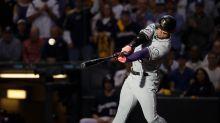 Indians sign veteran outfielder Carlos Gonzalez to minor league deal