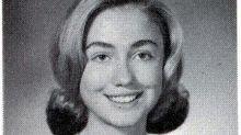 Hillary Clinton: Ihr Style im Wandel der Zeit