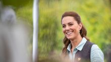 The gift Kate Middleton gave her brother to help him through depression