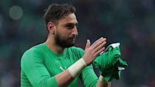 Gattuso thanks penalty hero Donnarumma for bailing AC Milan 'out of trouble'