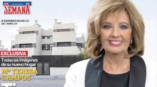 Así es la casa que María Teresa Campos alquila por 4.700 euros al mes