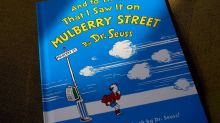 6 Dr. Seuss books won't be published for racist images