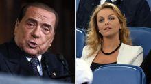 Il leader di Forza Italia e il mantenimento alla Pascale