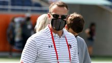Bryan Harsin on A-Day: 'We all hope that Jordan-Hare is full capacity'