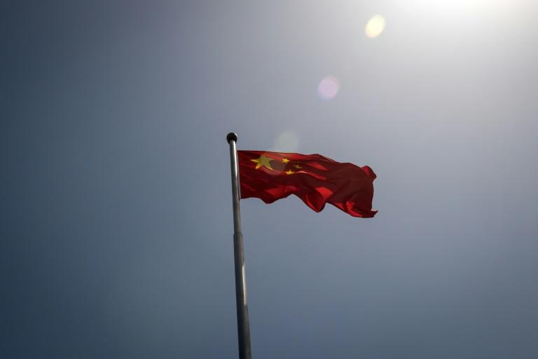 Australian citizen detained in China amid increasing tensions between Canberra and Beijing