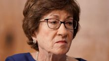 Poll: Sen. Susan Collins trailing challenger Sarah Gideon by 12 points in closely watched Maine race
