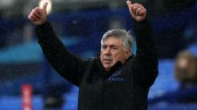 Everton boss Carlo Ancelotti refusing to get carried away despite another win
