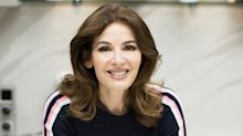 Nigella Lawson appears to throw shade at Trump with her 'recipe of the day'
