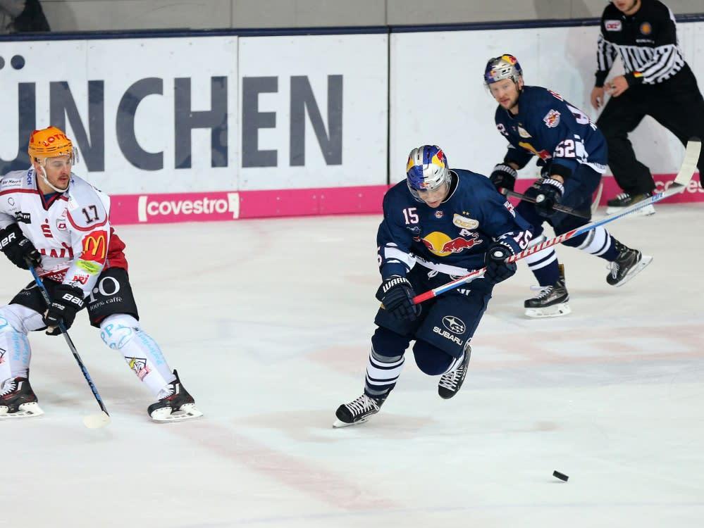 Deutsche Eishockey Liga Teams
