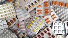 Two million Britons are taking seven different prescription drugs
