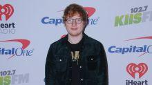 Ed Sheeran hat seine erste große Kino-Rolle ergattert