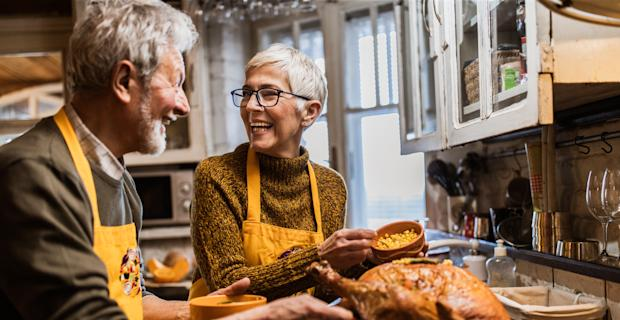 The money questions many retirees are asking this Thanksgiving