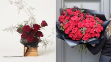 Valentine's Day bouquets that will blow the budget